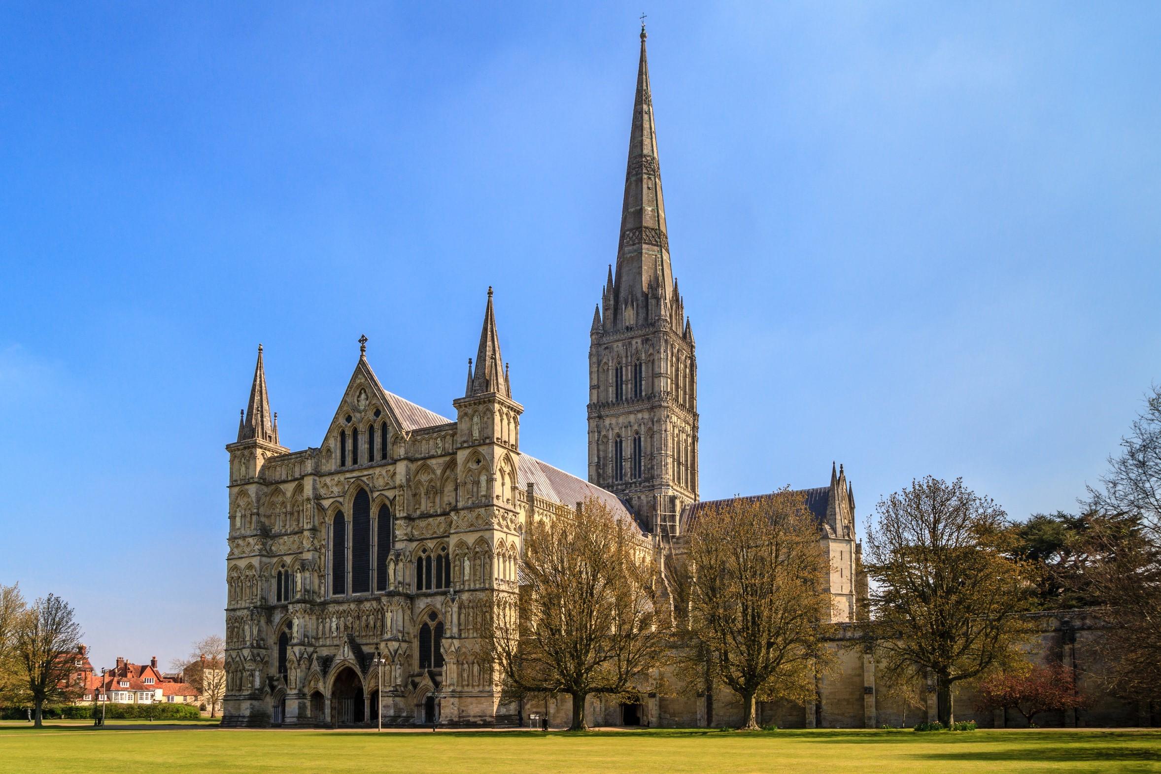 Bath Stonehenge And Salisbury Tour